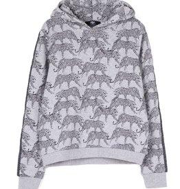 Le temps des cerises sweater tijger