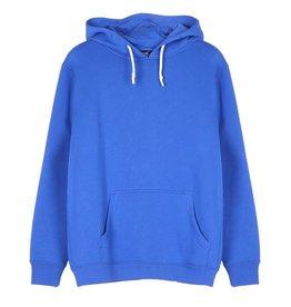 Le temps des cerises sweater kobalt