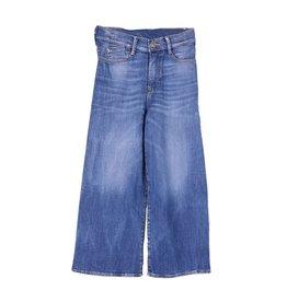 Le temps des cerises broek jeans wijde pijpen