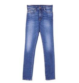Le temps des cerises broek jeans hoge taille
