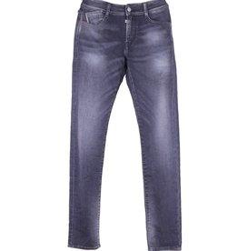 Le temps des cerises broek jeans grijs