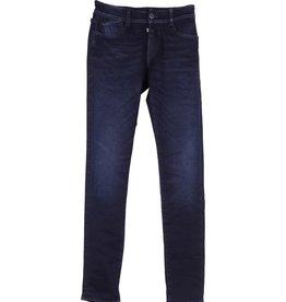 Le temps des cerises broek jeans zwart