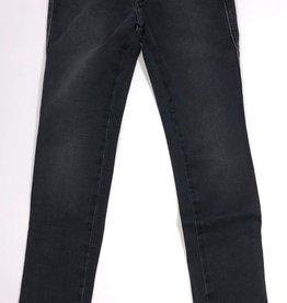 Just blue broek jeans grijs bakus