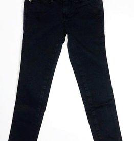 Just blue broek donker blauw slim fit