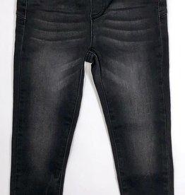 Liu Jo broek kids jeans zwart