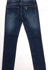 Liu Jo broek kids jeans blauw