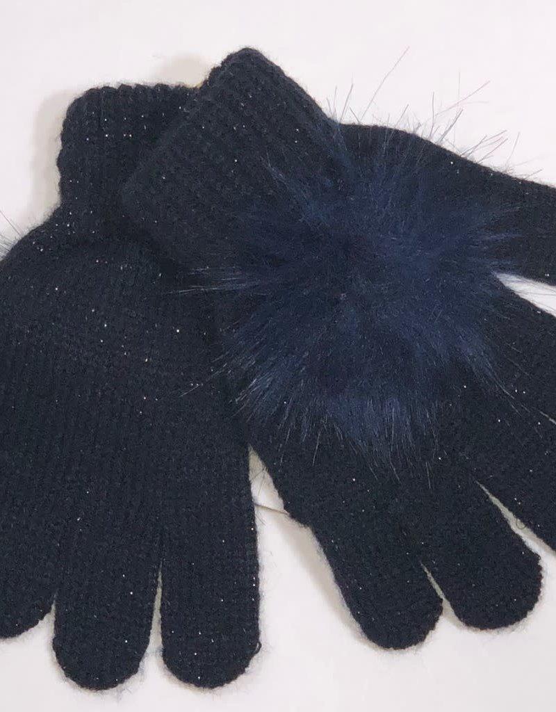 Liu Jo handschoen blauw