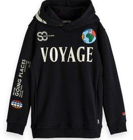 Scotch&Soda  sweater kap voyage