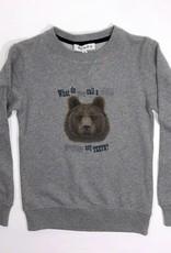 Scapa sweater grijs