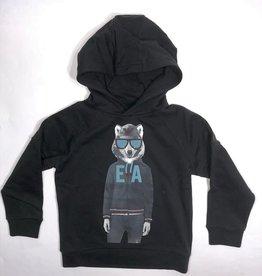 Armani sweater zwart
