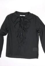 Relish blouse zwart