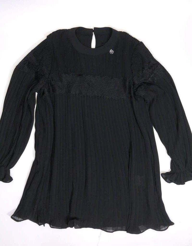 Relish jurk zwart