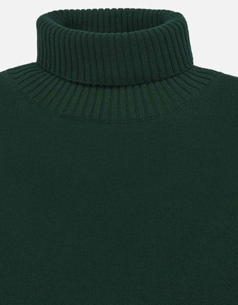 Mayoral souspull donker groen