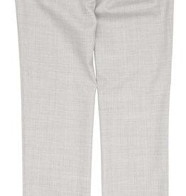 Gymp broek lang chino licht grijs kostuum Barclay