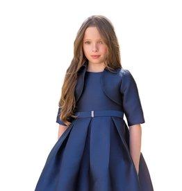 Mimilu blazer donker blauw van 874