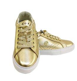 Noali schoen goud sneaker