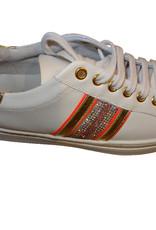 RTB/Hoops sneaker fluo hoge zool