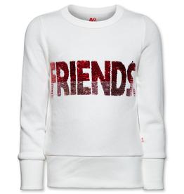 Ao76 sweater wit friends