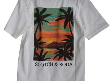 Scotch & Soda Jongens Zomer 2020