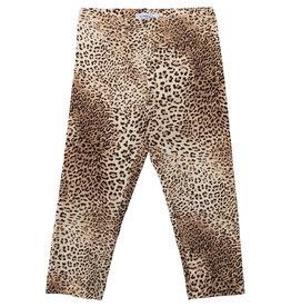Monnalisa leopard Legging tijgerprint