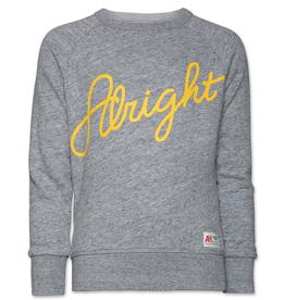 Ao76 sweater alright