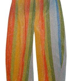 Fun Fun broek streep multicolor