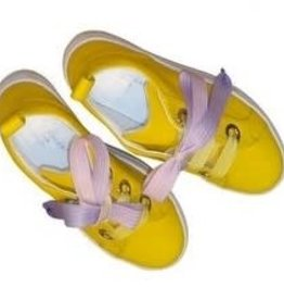 Colorichiari sneakers geel