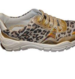 RTB/Hoops sneaker leopard