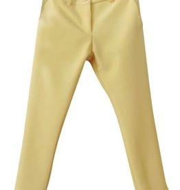 Elsy broek geel
