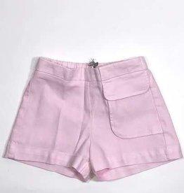 Il Gufo short roze + zakje