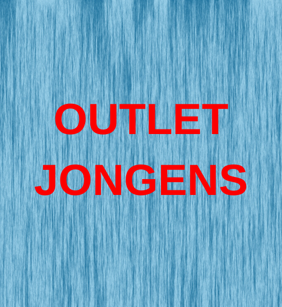 Jongens Outlet