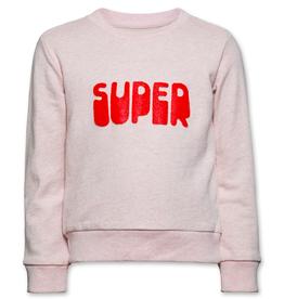 Ao76 sweater zacht roze super