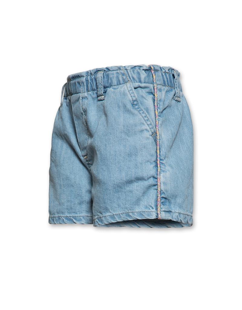 Ao76 short jeans bleach