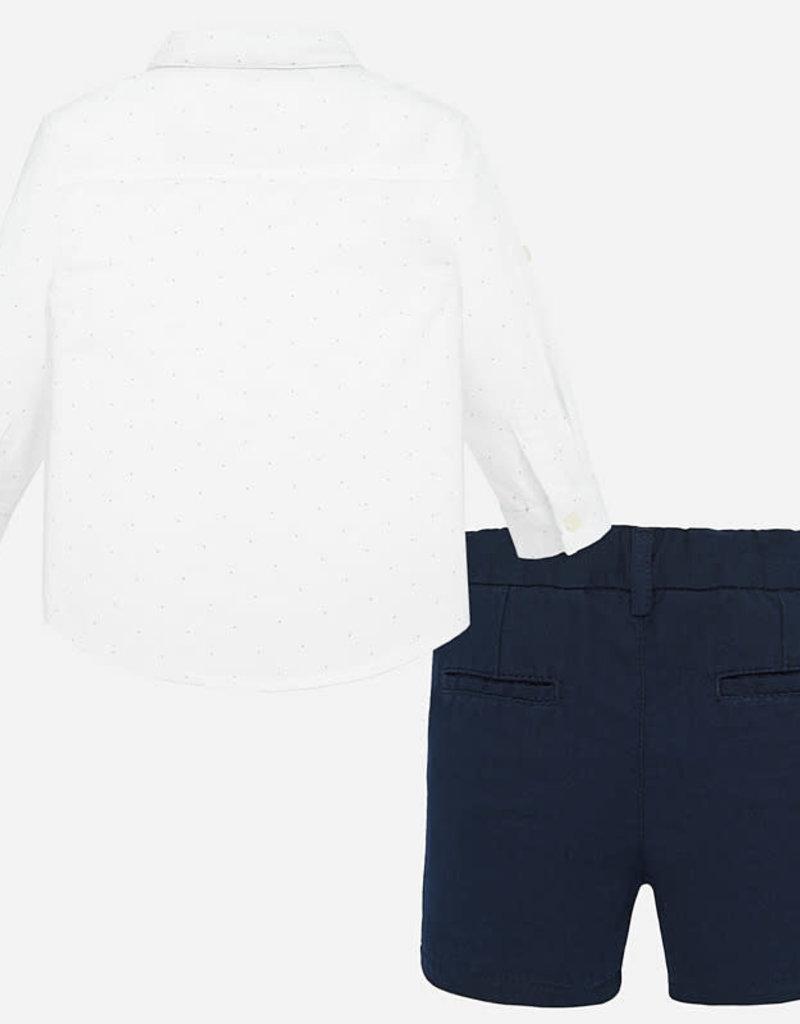 Mayoral set broek blouse