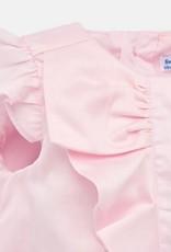 Mayoral jumpsuit korte boek roze