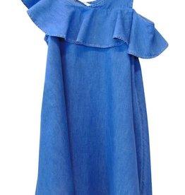 Elsy jurk jeans Zelig