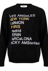 Jacky luxury sweater zwart