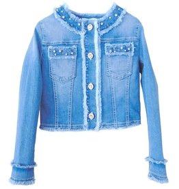 Elsy blazer jeans vest Gomez