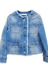 Elsy blazer jeans vest