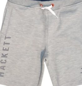 Hackett short Aston Martin grijs sweat