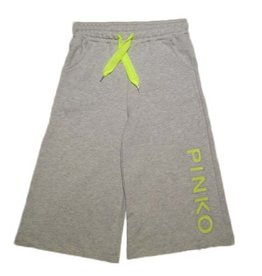 Pinko broek short sweat jog
