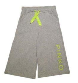 Pinko broek short sweat jog