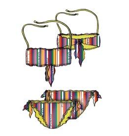 Pinko bikini multicolor