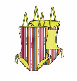 Pinko badpak multicolor