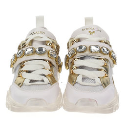 Monnalisa schoenen sneakers