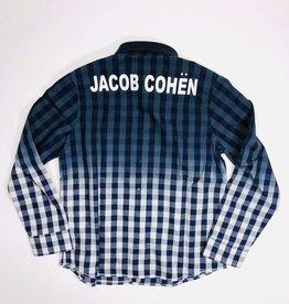 Jacob Cohën ruiten hemd