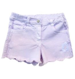 Elsy short lila paars