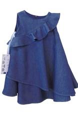 Elsy jurk jeans