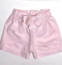 Aletta broek short roze