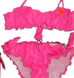 Guess bikini fluo fuchsia